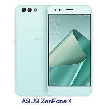 ASUS ASUS ZenFone 4 5.5 吋FHD 4G LTE手機 (ZE554KL)(4G/64G)(薄荷綠)