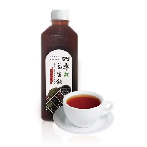 《華陀益生》四季益生飲(微甜960ml)