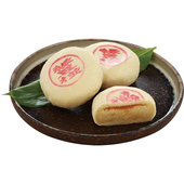 《大買家》綠豆椪 6入/盒(90gX6入+-9%/盒)