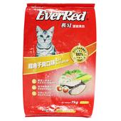 《長紅》貓食鱈魚干貝(7kg/包)