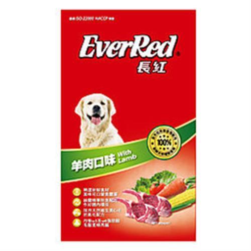 《長紅》狗乾糧-羊肉(7kg/包)