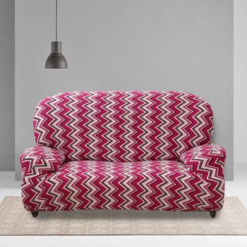 歐卓拉 現代嬉皮彈性沙發套 - 1入/2入/3入/1+2+3入(2人座)