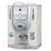 《晶工牌》溫熱全自動開飲機10.2L/JD-5301