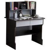 柏拉圖層架式學生書桌