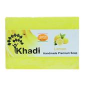 《阿育吠陀舒活館》Kailash Khadi 草本手工皂(檸檬 125 g)