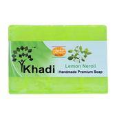 《阿育吠陀舒活館》Kailash Khadi 草本手工皂(檸檬橙花 125 g)