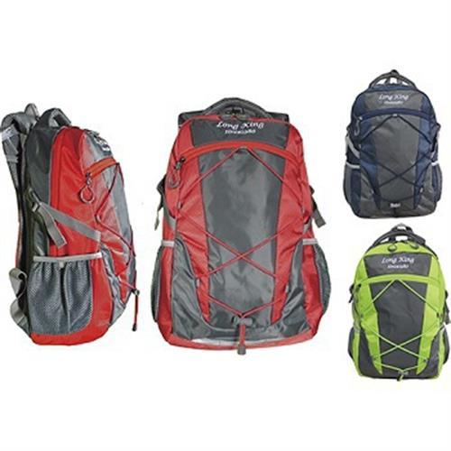 永冠 休閒背包(LK-8728/綠)