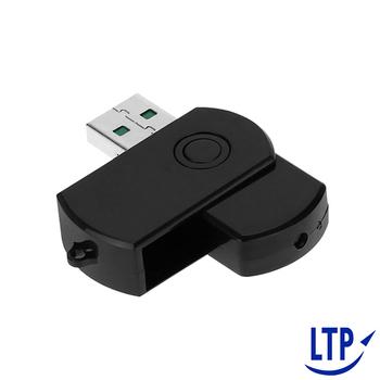 《LTP》全新升級隨身碟迷你DV高畫質攝影機(CP005-2)