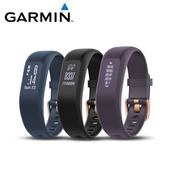 《Garmin》Garmin vivosmart 3 運動健身手環 心律手環(黑(大))