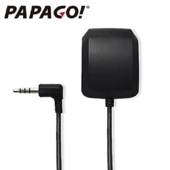 PAPAGO PAPAGO! GPS 接收器 GTM-202 GPS軌跡記錄(單一規格)