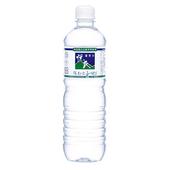《悅氏》礦泉水(600ccx24瓶/箱)