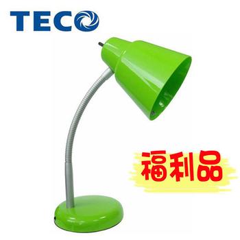 福利品 TECO東元 復古造型檯燈 XYFDL077