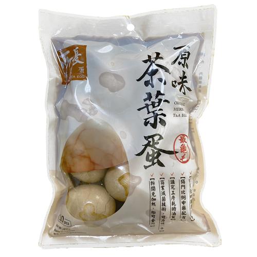 《台南》所長茶葉蛋(原味-10顆/包)