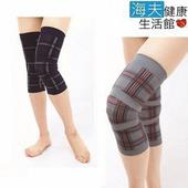 《【海夫x金勉】》可捷特肢體裝具(未滅菌)生薑 膝蓋 護套(灰色)
