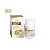 《海夫健康生活館》【BioOne】碧而優 Phytosterols 植物固醇