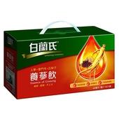 《白蘭氏》養蔘飲60ml X 18 瓶裝(盒)