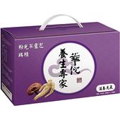 《華佗》粉光蔘靈芝雞精 免運(70gx18瓶/盒)