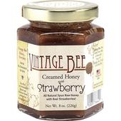 草莓蜂蜜醬(226g)