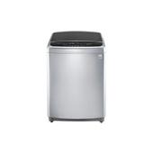 《LG》6MOTION DD 直立式變頻洗衣機 WT-D176SG 不銹鋼銀 / 17公斤