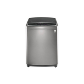 《LG》6MOTION DD 直立式變頻洗衣機 WT-D166VG 不銹鋼銀 / 16公斤