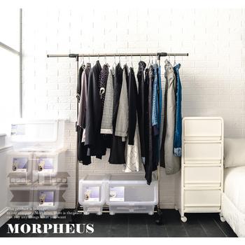 《莫菲思》莫菲思 單桿衣架