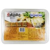 蔥油雞腿(2支雞腿/盒.固形量:400+/-3%公克)