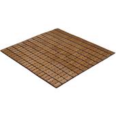 《MSM》涼夏碳化麻將竹坐墊(單人45cmx45cm)