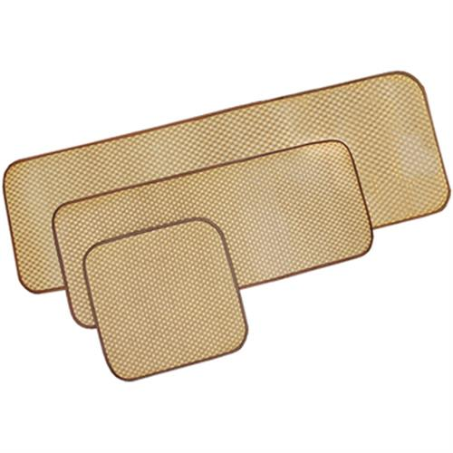 禾風3D紙纖坐墊(三人45x150cm)