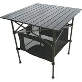 《Treewalker》野遊便攜蛋捲桌(展開尺寸: 70cm x 70cm x 70cm)