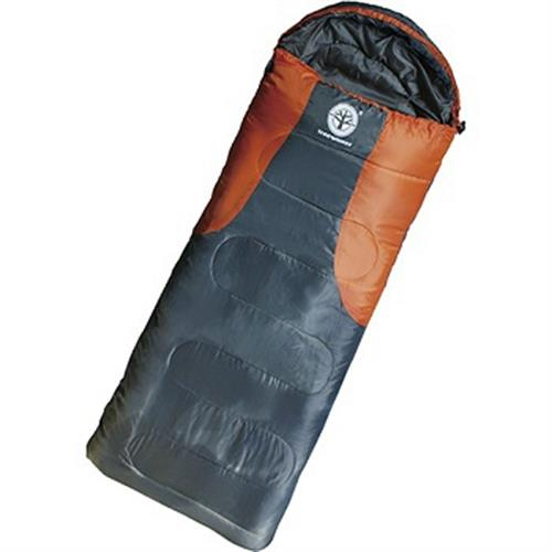 Treewalker 舒眠柔軟混羊毛睡袋((180+35)x75cm)