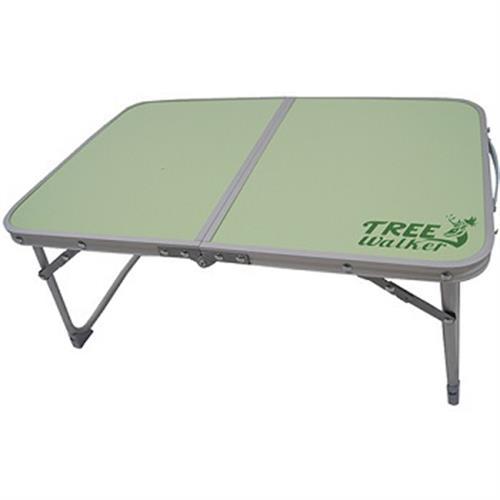 Treewalker 手提鋁合金折疊桌(展開尺吋:60*40*26cm)
