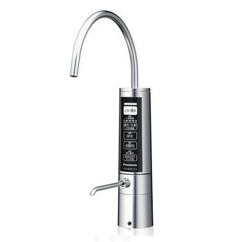 《國際牌》Panasonic 鹼性離子整水器-櫥下型 TK-HB50-ZTA 廚下型 電解水機HB50《贈三道前置濾芯 》