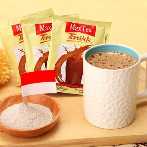 《MAX TEA TARIKK》印尼拉茶 泡泡奶茶(25g*30包/袋)