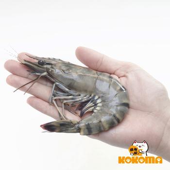 《極鮮配》大草蝦(280g±5%/盒-2盒)