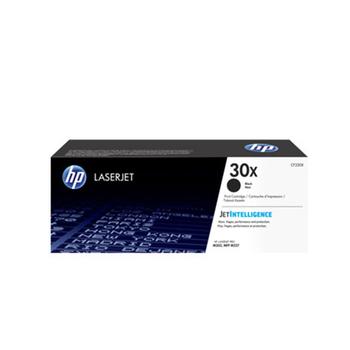 《HP》HP CF230X 黑色原廠 LaserJet 高容量碳粉匣 (30X)(CF230X)