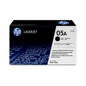 《HP》HP CE505A 原廠黑色碳粉匣(05A)(CE505A)