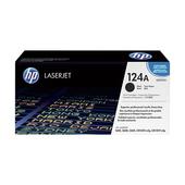 《HP》HP Q6000A 原廠黑色碳粉匣(124A)(Q6000A)