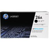 《HP》HP CF226A 原廠黑色碳粉匣(26A)(CF226A)