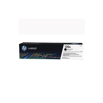 《HP》HP CF350A 原廠黑色碳粉匣(130A)(CF350A)