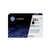 《HP》HP CF226X 原廠黑色高容量碳粉匣(26X)(CF226X)