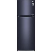 《LG》直驅變頻上下門冰箱 / 星曜藍GN-L307C