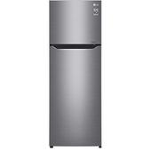 《LG》直驅變頻上下門冰箱 / 星辰銀GN-L397SV