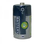長效碳鋅電池