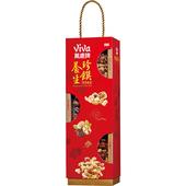 《萬歲牌》珍饌養生堅果禮盒(650g)