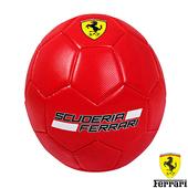 《艾可兒》FERRARI。法拉利5號足球正版授權專業比賽用