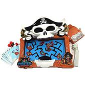 《艾可兒》益智桌遊-海盜尋寶(可多人同樂)(可與惡犬相容)