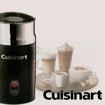 《Cuisinart 美膳雅》冷熱電動奶泡機 FR-10TW