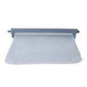 洗衣機過濾網~國際/東芝牌單槽單槽(TOB-2)洗衣機棉絮濾網1入