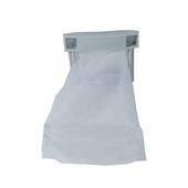 洗衣機過濾網~國際牌雙槽(NHN2)洗衣機棉絮濾網1入