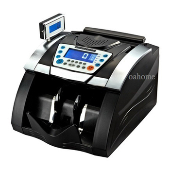 台灣鋒寶 翡翠型HY-999銀行專用點驗鈔機(東森新聞強力推薦)